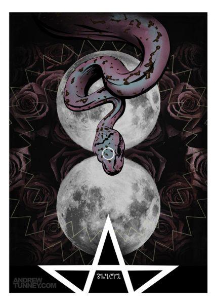 CULT - Snake