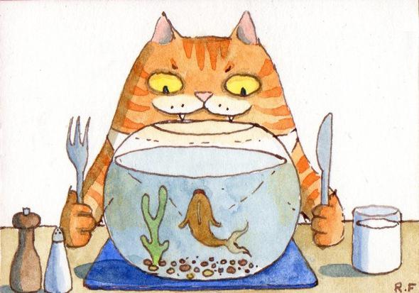 Fat Cats 3 clean
