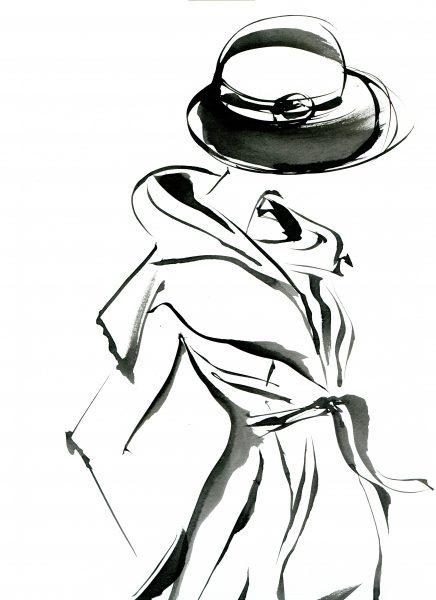 Trench - Giorgio Armani