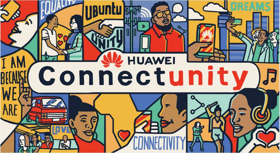 Huawei Connect Unity