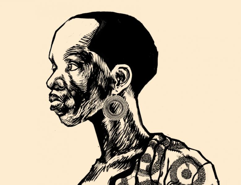 Afrikabytes Portrait 1