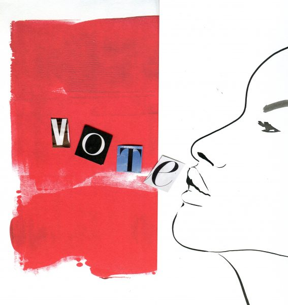 Vote DEC 2019
