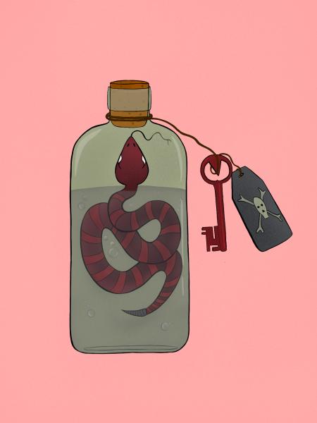 Bottled Venom