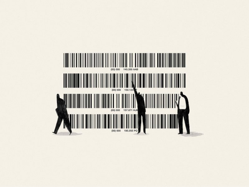 Barcode Library