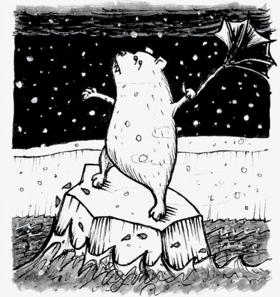 Bad Bear Day!