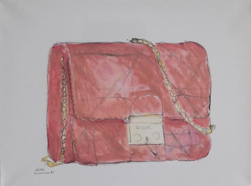 Akvile Les - Small Bag