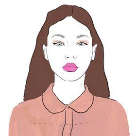 Right Shade of Lipstick