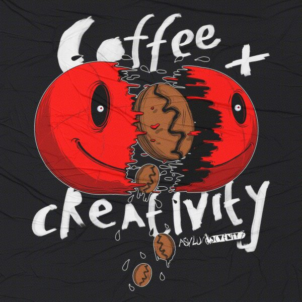 Coffee-Creativity