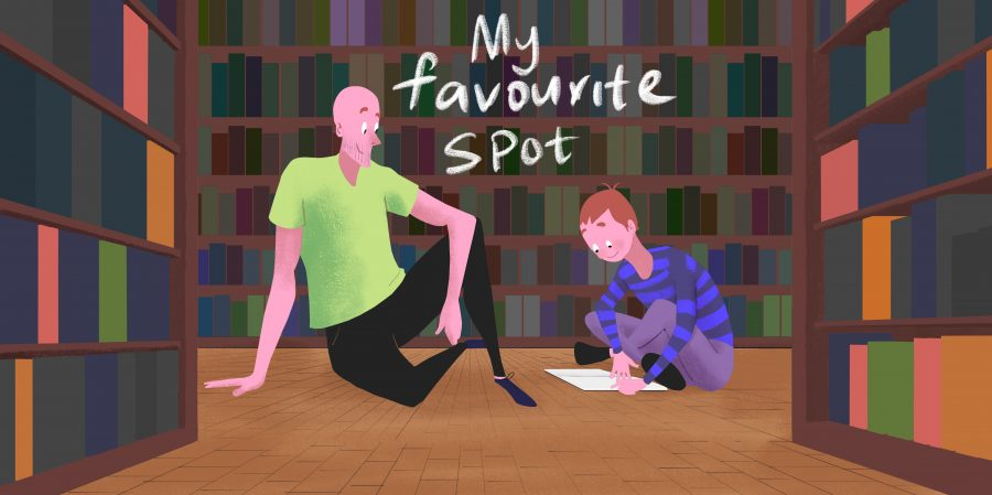 Favourite Spot_1