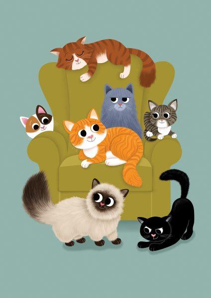 FelineFriends