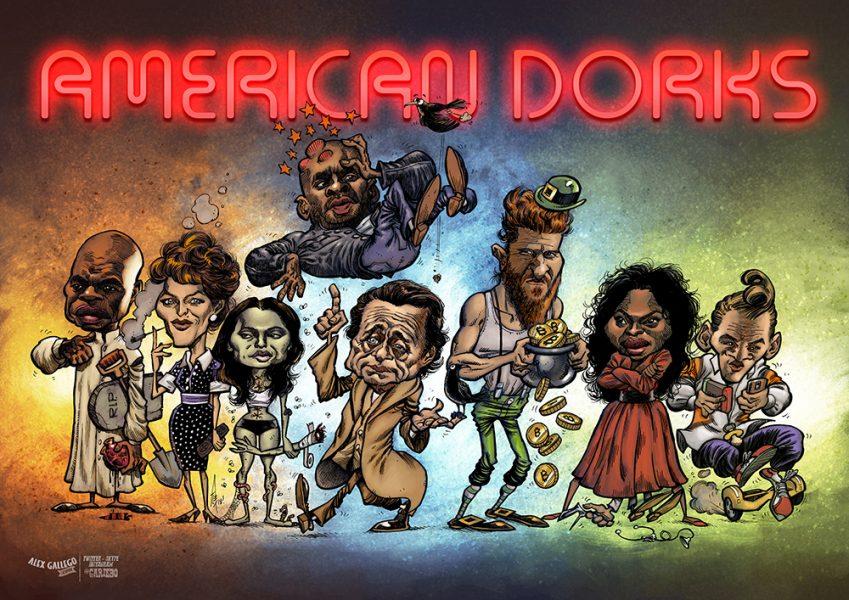 American Dorks