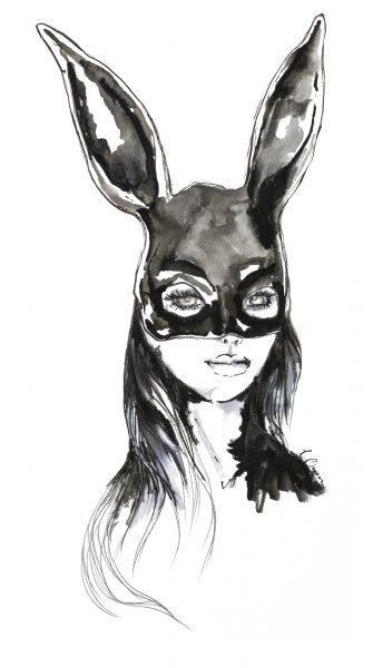 Dominatrix Bunny
