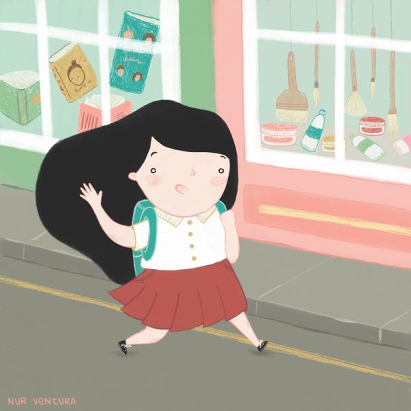 nunu-paseo
