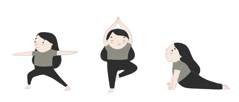 nunu-yoga