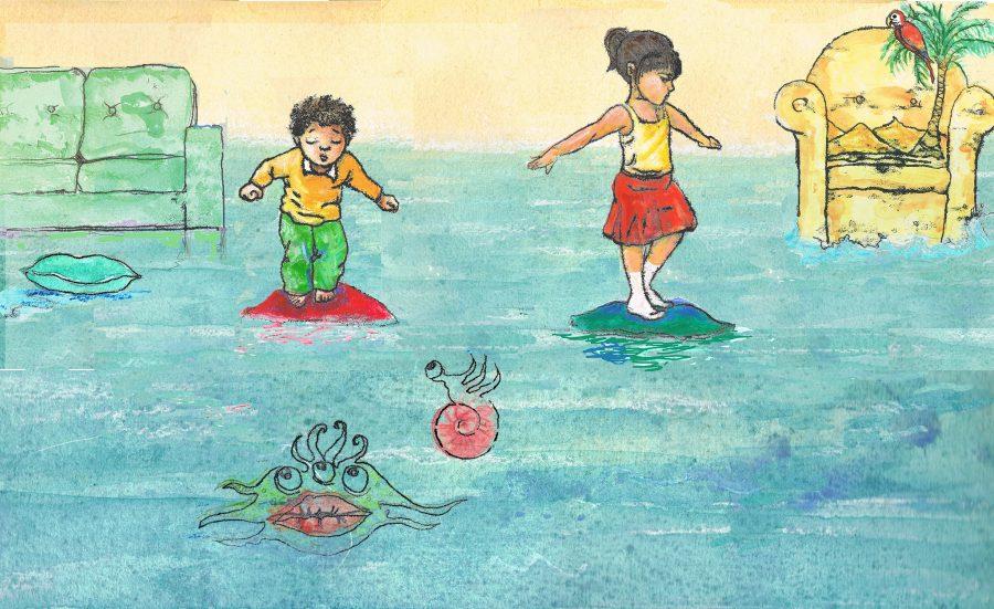 Ocean Crossing