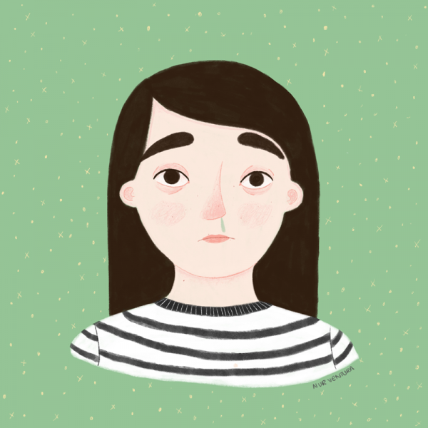 spring-portrait-illustration-portfolio