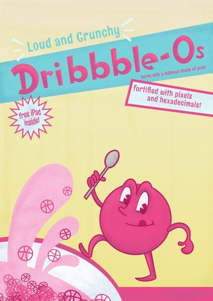 DribbbleOs