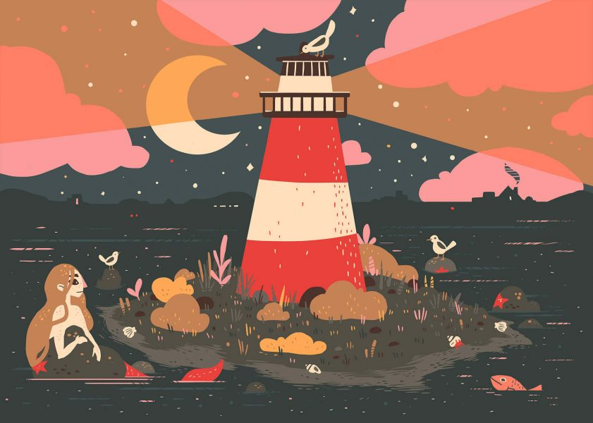 Kelsey_King_Illustration_Harbor