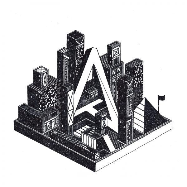 Logo Cityscape