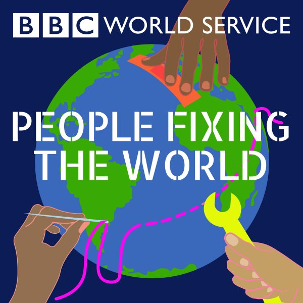 BBC World Service Podcast image