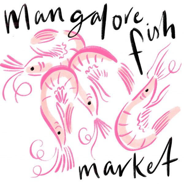 Mangalore Fish Market