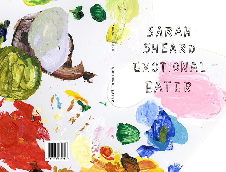 Sarah Sheard Emotional Eater