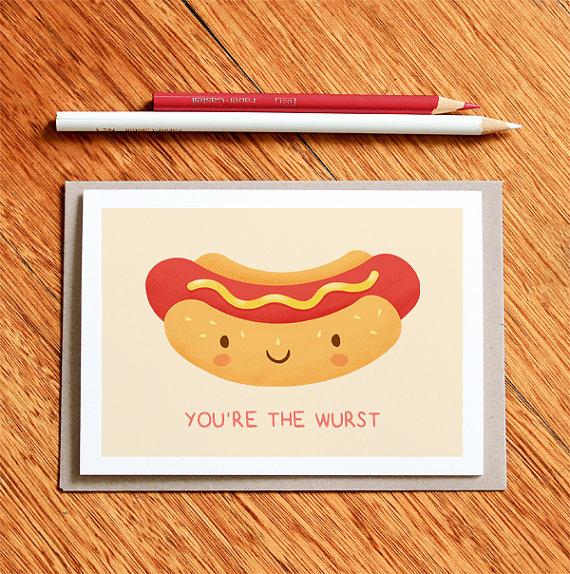 happy hot dog