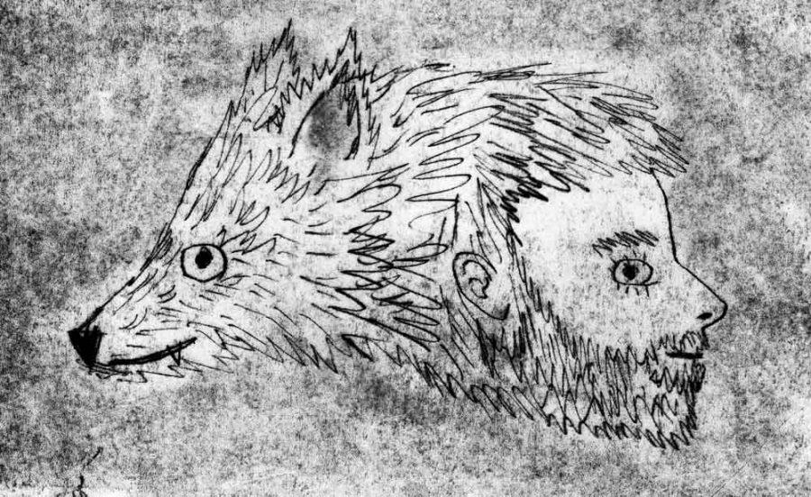 Manwolf