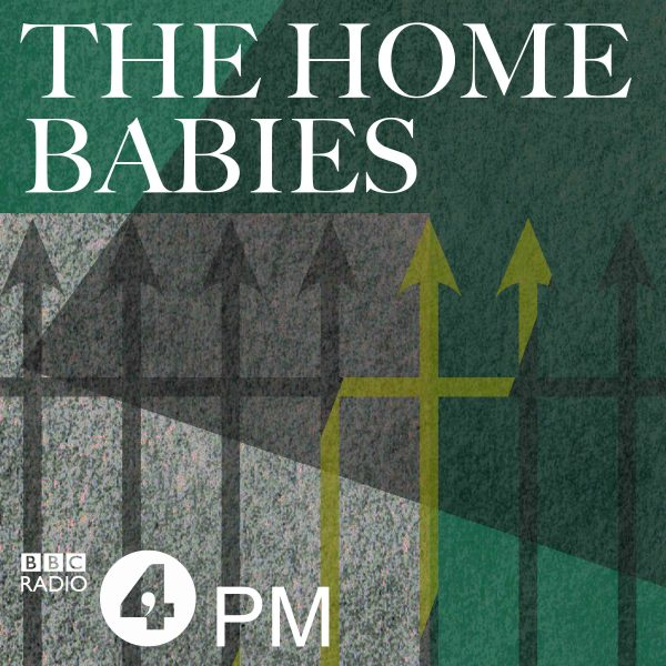The Home Babies BBC podcast