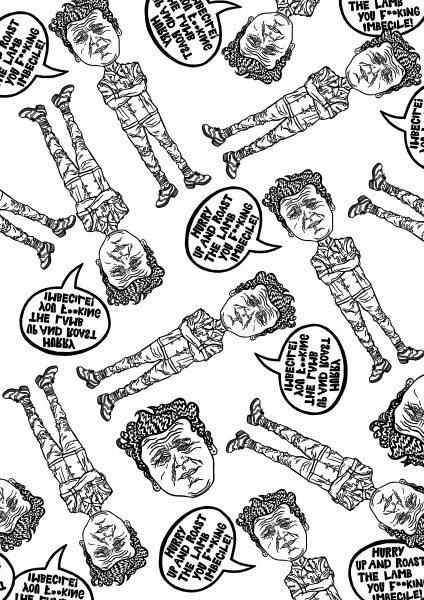 Bad Taste wallpaper 5