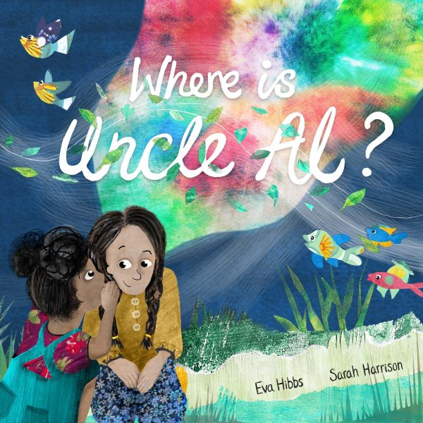 Book Cover - Where is Uncle Al? - Hibbs_Harrison2020