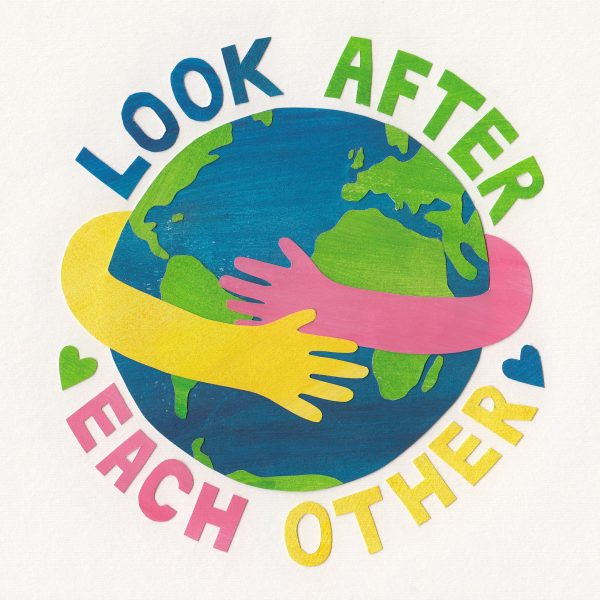 Look After Each other