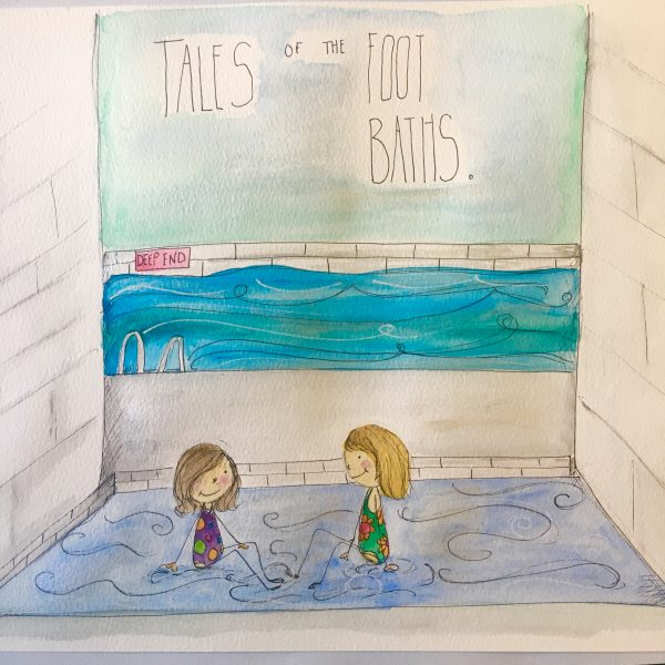 Tales of the Footbaths
