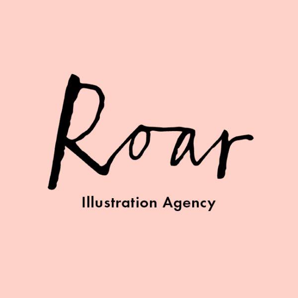 Roar Illustration Agency