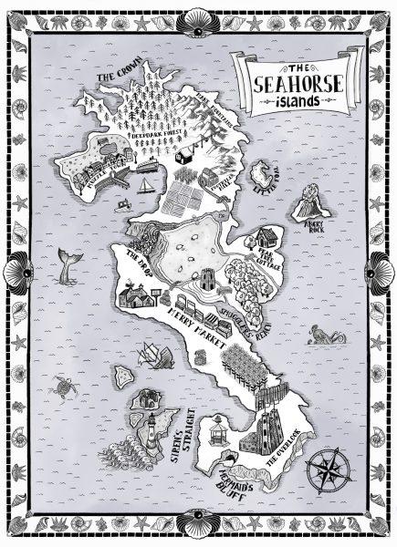 Seahorse Islands