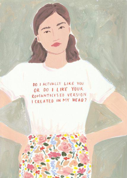 Jackie Diedam - Illustrations