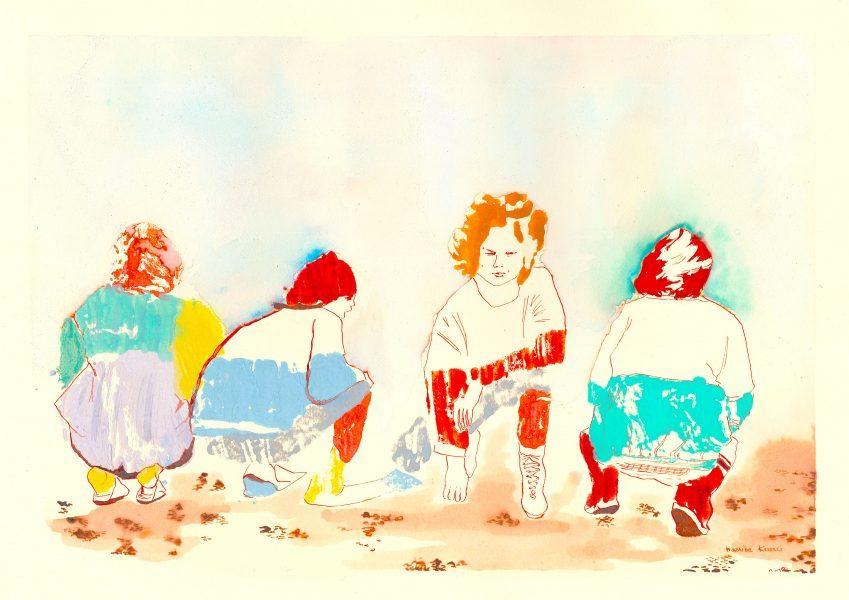 à PART or a PART -1979