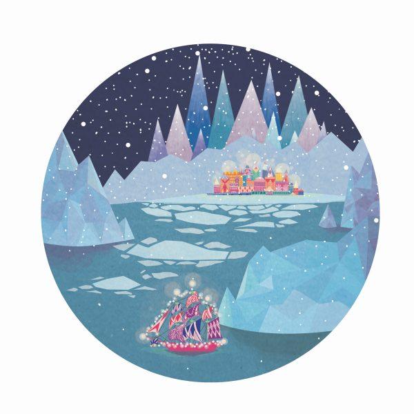 Winterland - Voyage