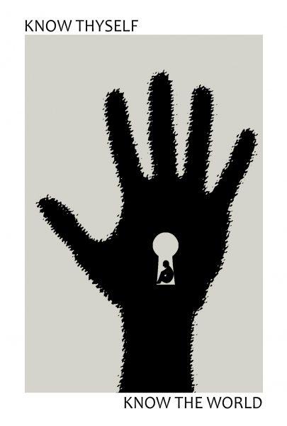 Card of Feelings: Fear