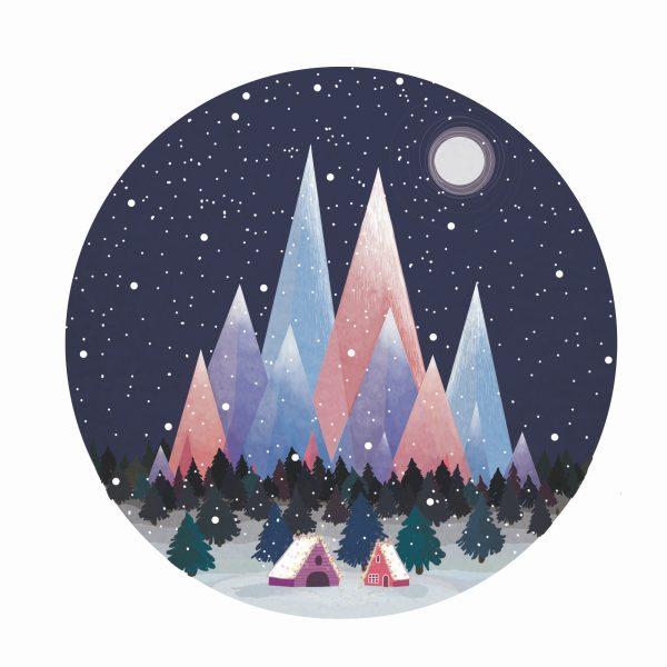 Winterland - Cabins