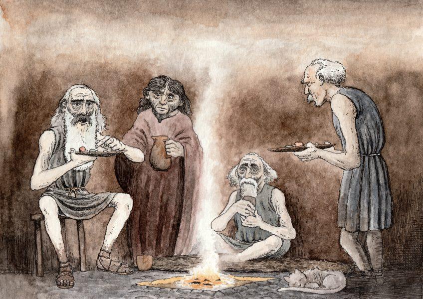 Baucis and Philomon final
