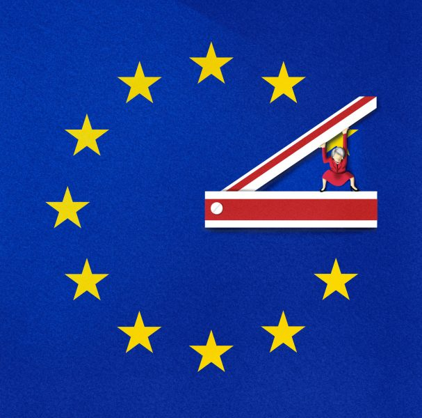 Brexit - Personal Project