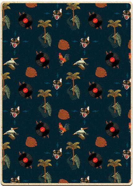 Pattern Design - Bali