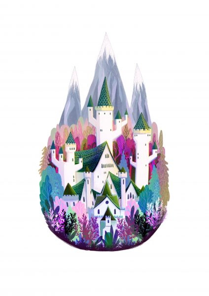 Spring Castle