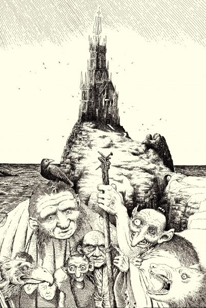The Fomorians