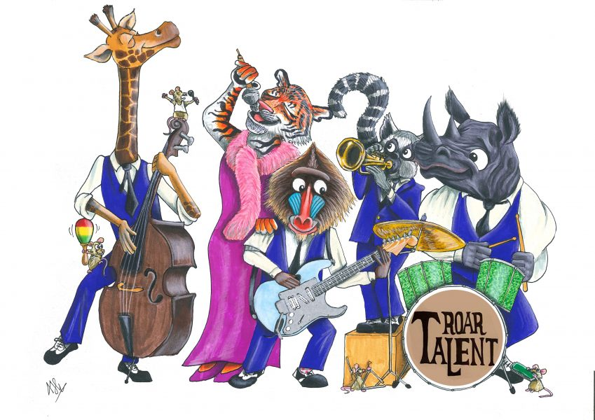 Jungle Band