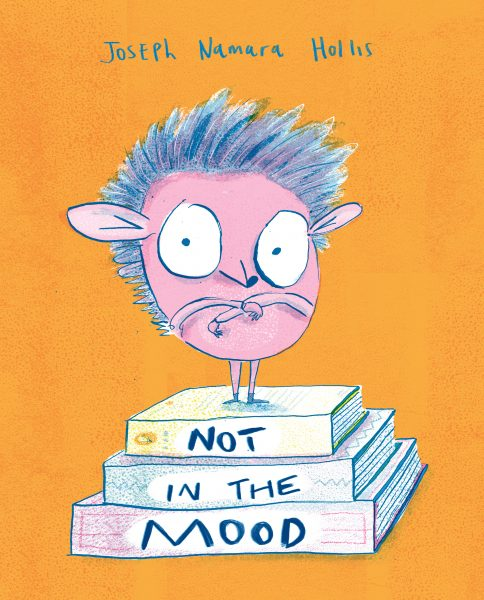 Not In the Mood Book Cover