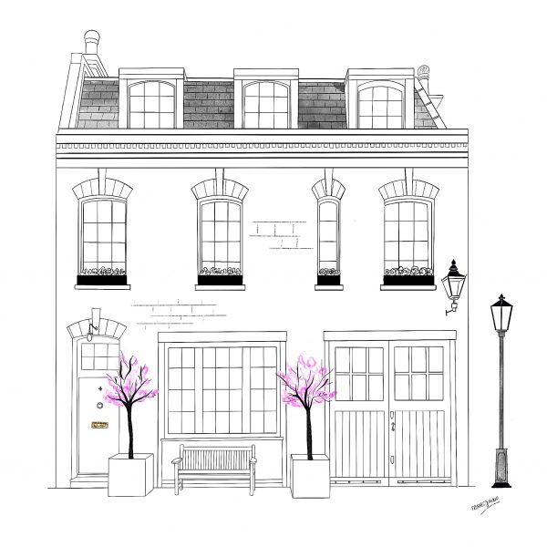 Notting Hill in Bloom