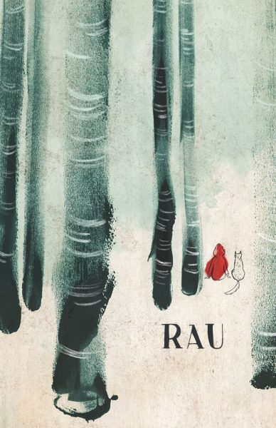 RAU - nature based Cuisine - Forest