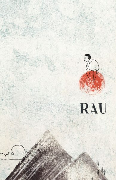 RAU - nature based Cuisine - Mountain